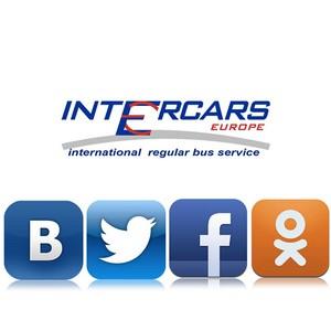 Intercars Europe рассказывает в своих соцсетях все об автобусных путешествиях
