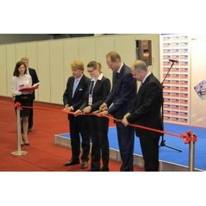 elcomRossija 2012 успешно открыта!