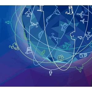 Инновационные решения представила на выставке CeBIT 2015 компания Huawei