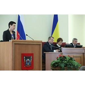 Закон против коррупции в Ростовской области работает, но требует углубления