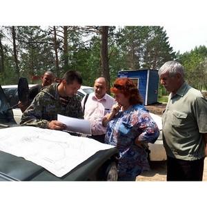 Сопредседатель амурского штаба ОНФ Жаккелина Орлова стала доверенным лицом Путина