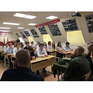 Активисты «Молодежки ОНФ» в Югре приняли участие во всероссийской акции «Герои среди нас»