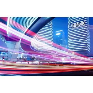 «Швабе» подсветит железнодорожные мосты МЦК