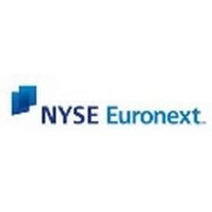 Совет директоров NYSE Euronext принимает отставку Рикардо Сальгадо.