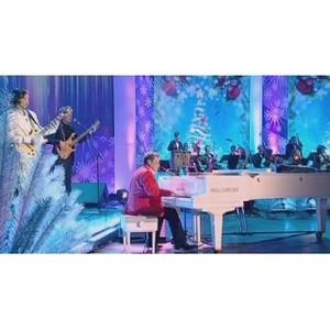 Отдыхайте зимними вечерами с телеканалом «Ля-минор»!