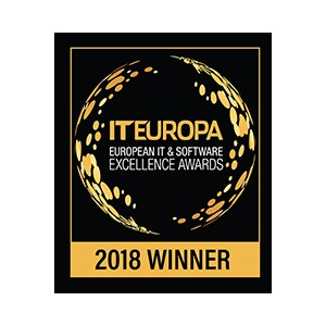 IBA Group — победитель конкурса «European IT & Software Excellence Award 2018»