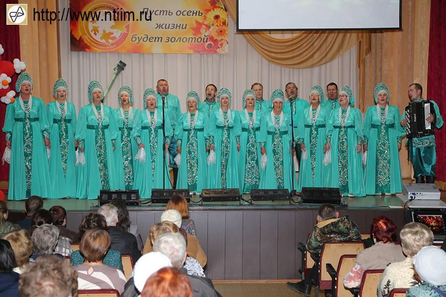 Они связали жизнь с Уральским полигоном