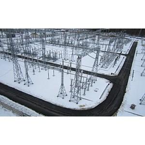 МЭС Северо-Запада удвоят мощность подстанции 220 кВ Кизема