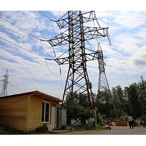 Солнечногорский район станет пилотным по передаче электросетевого хозяйства ДНТ и СНТ Подмосковье