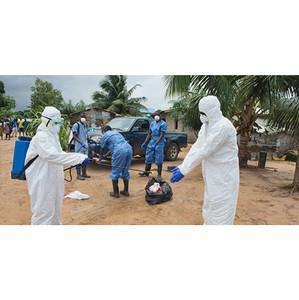 Меценат Пол Аллен предоставил 10 000 смартфонов в рамках борьбы с Эболой
