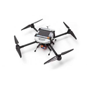 Воздушная скорая помощь: российские ученые представят дрон-дефибриллятор
