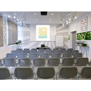 «Солнечные продукты» создают центр инновационных технологий в мелиорации