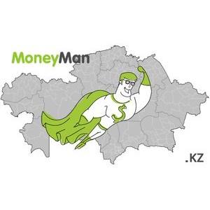Онлайн кредитование от Moneyman теперь в республике Казахстан