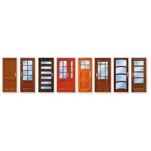 Особенности установки дверей ПВХ