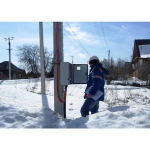 Сотрудники Центральных электрических сетей «Удмуртэнерго» борются с хищениями электроэнергии