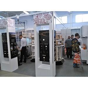 Выставка в Казани прошла успешно