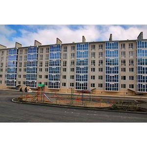 Строительная группа «Третий Рим» открыла продажи квартир от 22 тысяч рублей за квадратный метр