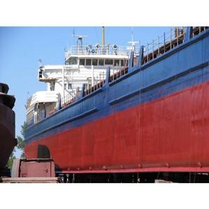 Российский морской регистр доверяет КЭАЗ