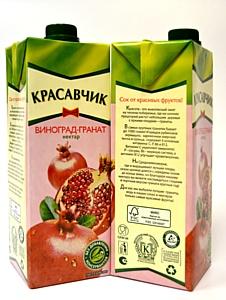 Компания «Санфрут-Трейд» выбрала для своих соков FSC-сертифицированную упаковку Tetra Pak