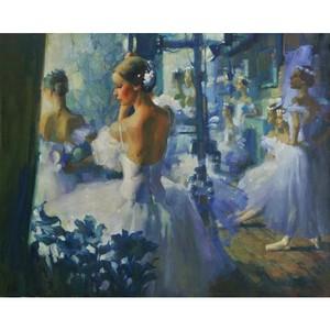 Выставка «Осенний блюз»  в галерее современного искусства «Моховая-18»