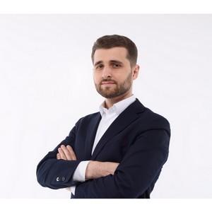 Бизнес-консультант Захар Якунин