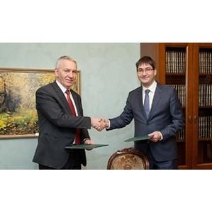 Предприятие «Швабе» подписало соглашение с медицинским исследовательским центром имени В.А. Алмазова