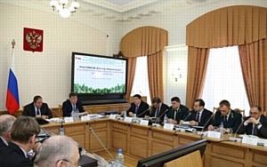 В Новосибирске обсудили проблемы сибирских лесов