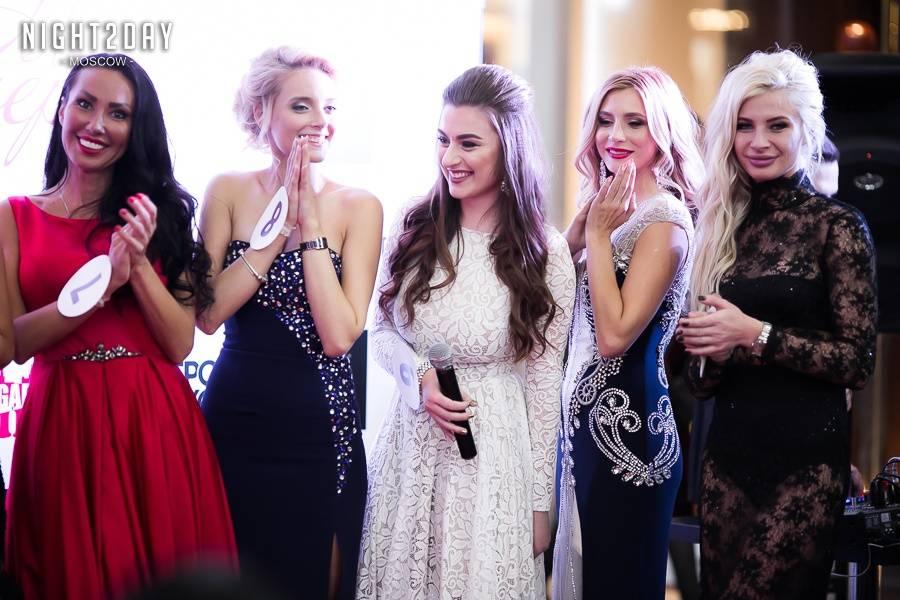 Актриса и модель Алиса Котельникова получила ещё одну корону в копилку своих достижений