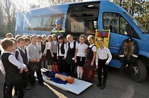 «Россети» в Сочи продолжают работу по профилактике детского электротравматизма