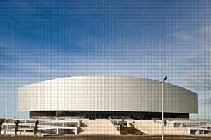ОАО «ФСК ЕЭС» подключило к энергосети Ледовую Олимпийскую арену «Ледяной Куб» в Сочи
