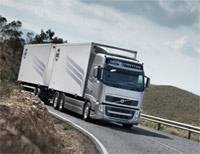 ����� ������� I-See �� Volvo Trucks ��������� ��������� ������� ��������