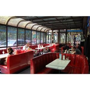 IXcellerate заключила договор об ИТ обслуживании с сетью ресторанов StarliteDiner