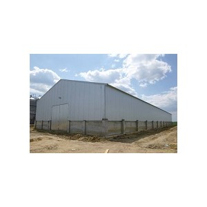 """АПХ """"Мираторг"""" обновляет зернохранилища в рамках программы реновации складов"""