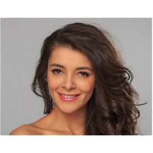 Зарина Киргизова завоевала Гран-при конкурса «Мисс Москва 2015»
