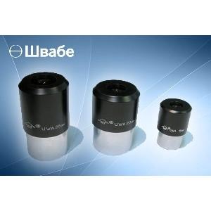 «Швабе» запатентовал широкоугольный окуляр для астрономии