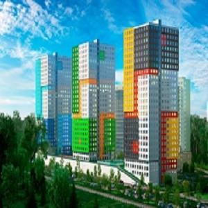 ЖК Парнас – ре-старт строительства