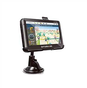 Shturmann® объявляет о старте продаж нового навигатора Link 500GL