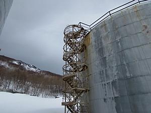 ОНФ на Камчатке просит власти проверить безопасность резервуаров с чистой водой