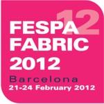 FESPA Fabric 2012 на этот раз в Барселоне