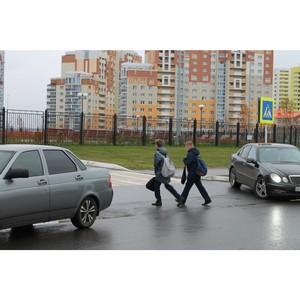 Активисты ОНФ в Мордовии провели первый этап всероссийской акции «Дорога в школу»