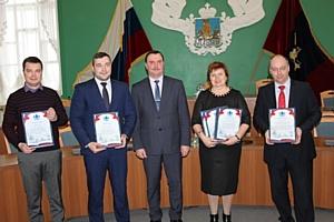 Костромские профсоюзы развивают социальное партнерство