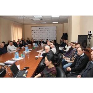 Ярославские энергетики ведут активный диалог с предпринимателями.