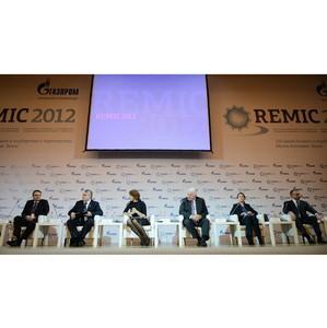 I Международная конференция «Управление недвижимостью корпораций»