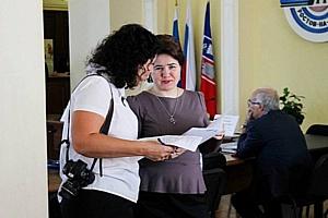 Новый функционал СМИ и медиа-агрессию обсуждали в Ростове-на-Дону
