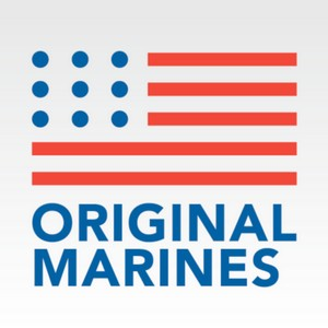 """19 ���� 2016 ���� """"Original Marines Moscow"""" ������� ���� ������ ������."""