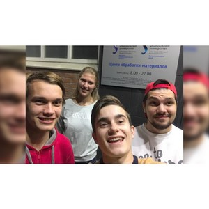 Студенты вуза вышли в финал Кубка Голдберга