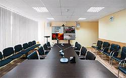 Дежурно-диспетчерская служба для МЧС России – новый реализованный проект AUVIX