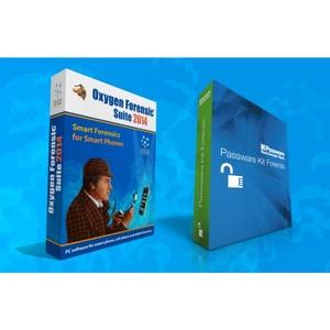 Компания «Оксиджен Софтвер» представила программу Мобильный Криминалист «Модуль извлечения данных»