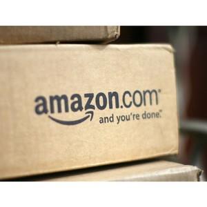 Стоимость Amazon впервые превысила 500 млрд $