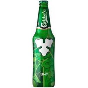 """Ограниченная серия пива Сarlsberg """"Shining History"""" расскажет о богатом наследии бренда"""